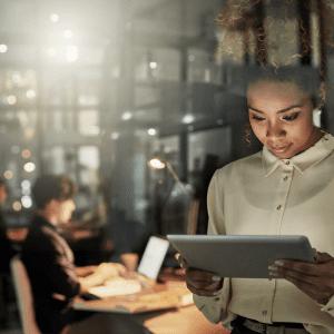 O uso de APIs auxilia o dia a dia e aumenta a produtividade das empresas